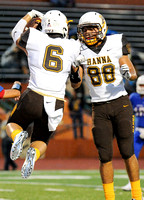 Brownsville Hanna Porter Non-District Football