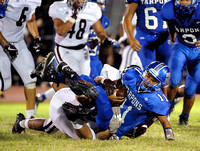La Feria Port Isabel Non-District Football