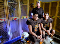2017 Brownsville Herald Football All-Metro