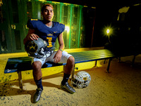 2017 Brownsville Herald Football All-Purpose POY