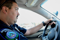 Brownsville PD Ride Along