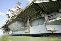 USS Independence CV-62